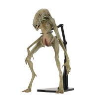 ​Alien Resurrection Deluxe Newborn 7-inch NECA