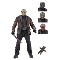 ​Freddy vs Jason Jason Voorhees Ultimate 7-inch NECA
