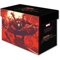 ​Marvel Graphic Comic Box Absolute Carnage