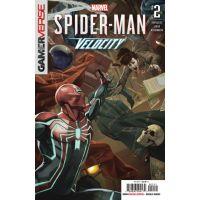 Spider-Man Velocity #2