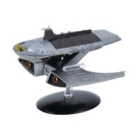 Star Trek Discovery Figure Collection Mag #16 The Festoon Eaglemoss