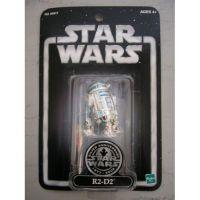 Star Wars Silver Anniversary 1977-2002 R2-D2 Hasbro 84917
