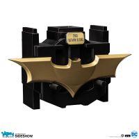 Batman Begins (2005) Batarang en métal Ikon Design Studio 905231