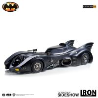 Batmobile Statue 1:10 Iron Studios 905147