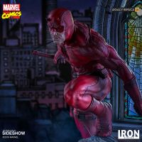 Daredevil Statue by Iron Studios Legacy Replica 1:4 - Marvel Comics 904959