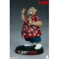 """Gabriel """"Fluffy"""" Iglesias Unruly Industries 700033"""