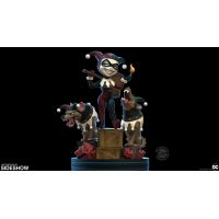 Harley Quinn Q-fig Remastered Collectible Figure 905179