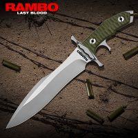 Rambo La Dernière Mission couteau Heartstopper Hollywood Collectibles GroupRambo La Dernière Mission couteau Heartstopper Hollywood Collectibles Group