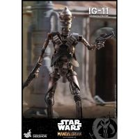 IG-11 The Mandalorian figurine 1:6 Hot Toys 905332