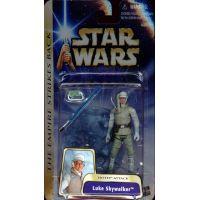 Star Wars The Empire Strikes Back - Luke Skywalker Hoth Attack Hasbro