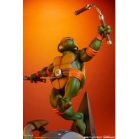 TNMT Michelangelo Statue 1:4 PCS Collectibles 903812