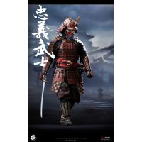 Devoted Samurai Version de Luxe figurine 1:6 POPTOYS EX026-B