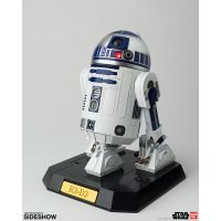 R2-D2 figurine de collection 7 po Bandai 905331