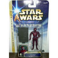 Star Wars The Empire Strikes Back - R-3PO Hoth Evacuation Hasbro