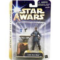 Star Wars L'Attaque des Clones Achk Med-Beq Hasbro