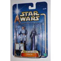 Star Wars Saga Attack of the Clone - Lama Su with Clone Youth Hasbro