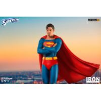Superman 1978 Deluxe Statue by Iron Studios Art Scale 1:10 - Superman Movie (1978) 904267
