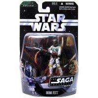 Star Wars The Saga Collection - Boba Fett Hasbro