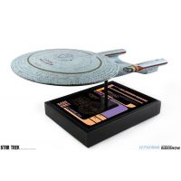 USS Enterprise NCC-1701-D Réplique Chronicle Collectibles 905193