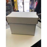 Boîte pour Bande-Dessinée (Longueur boîte: 15 pouces)