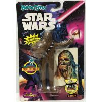 Star Wars Chewbacca Bend-Ems figure Just Toys