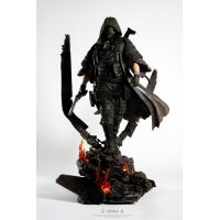 Ghost Recon Breakpoint Cole D Walker Statue 1:4 Pure Arts