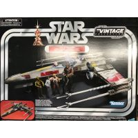 Star Wars The Vintage Collection Luke Skywalker X-Wing Hasbro