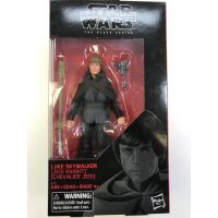 Star Wars The Black Series 6-inch - Luke Skywalker Jedi Knight Exclusif Hasbro