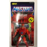 Masters of the Universe Vintage 5.5 pouces - Beast Man Super 7