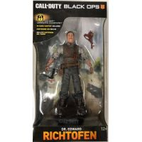Call of Duty Black OPS 7-inch McFarlane Toys - Dr. Edward Richtofen