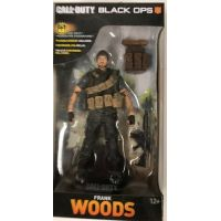 Call of Duty Black OPS 7-inch Series 2 McFarlane Toys - Frank Woods