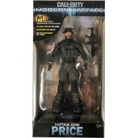 Call of Duty Black OPS 7-inch Series 2 McFarlane Toys - Captain John Price