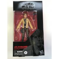 Star Wars The Black Series 6-inch - Luke Skywalker (Yavin Ceremony) Hasbro 100