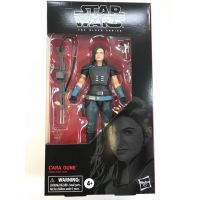 Star Wars The Black Series 6-inch - Cara Dune Hasbro 101