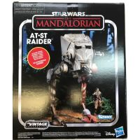 Star Wars The Vintage Collection The Mandalorian AT-ST Raider Hasbro