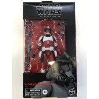 Star Wars The Black Series 6-inch - Clone Commander Fox Exclusive Hasbro