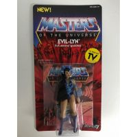 Masters of the Universe Vintage 5.5-inch - Evil-Lyn Super 7