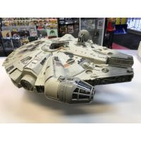 Star Wars POTF2 1995 Millennium Falcon Hasbro (Used, Complete) Sale is Final, Sold in Store Only