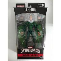 Marvel Legends Spider-Man Demogoblin BAF Series - Vulture Hasbro