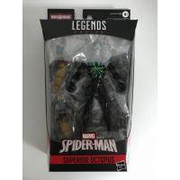 Marvel Legends Spider-Man Demogoblin BAF Series - Superior Octopus Hasbro