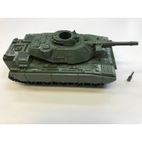 GI Joe 1982 Mobat (Used, Complete) Sell is Final Sold in Store Only
