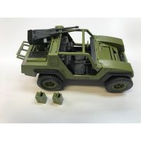 GI Joe 1982 VAMP (Used, Complete) Sell is Final Sold in Store Only