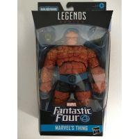 Marvel Legends Fantastic Four Super Skrull BAF Series - The Thing Hasbro