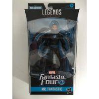 Marvel Legends Fantastic Four Super Skrull BAF Series - Mr. Fantastic Hasbro