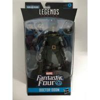 Marvel Legends Fantastic Four Super Skrull BAF Series - Doctor Doom Hasbro