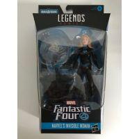 Marvel Legends Fantastic Four Super Skrull BAF Series - Invisible Woman Hasbro