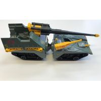 GI Joe 1987 Cobra Maggot  (Used, Incomplete) Sell is Final Sold in Store Only