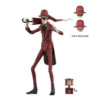 Conjuring Universe Crooked Man Ultimate Figure 7-inch NECA