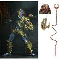 Predator Lasershot Ultimate Figure 7-inch NECA