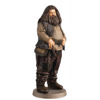 Harry Potter Wizarding World Collection 1:16 Eaglemoss - Rubeus Hagrid